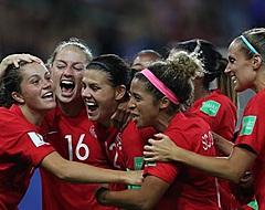 COUPE DU MONDE Le Canada rejoint les Pays-Bas en huitièmes