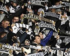 Europa League - Cela s'annonce très compliqué pour le Sporting de Charleroi