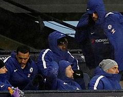 Les fans de Chelsea rêvent de la venue de ce Diable