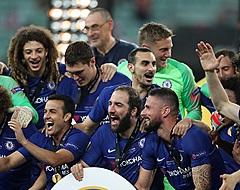 Un staff technique de rêve pour remplacer Sarri à Chelsea?