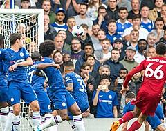 Les supporters de Chelsea déploient un tifo en l'honneur d'Eden Hazard (PHOTO)