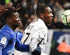 Persona non grata à Charleroi, il intéresse plusieurs clubs belges