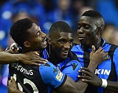Le FC Bruges sur la piste d'un défenseur portugais