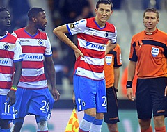 Le Club de Bruges est sur un arrière gauche évoluant en Angleterre