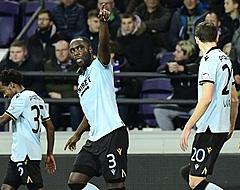 Le Club Bruges craint plus ça qu'Anderlecht