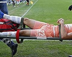 Coup dur pour Anderlecht: Cobbaut out pour 6 semaines