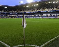 Changement de programme à Anderlecht
