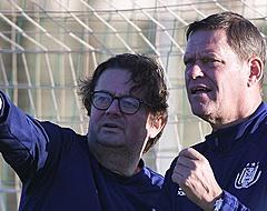 Anderlecht a entamé les négociations pour un buteur: faisable!