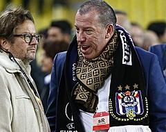Anderlecht prépare-t-il une nouvelle tentative sur le marché belge?