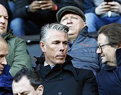 Anderlecht fait de la place à un ex-attaquant de Liverpool et Manchester City