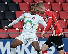 Deux jeunes Belges en stage avec le PSV Eindhoven