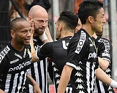 Le Sporting de Charleroi programme deux matches amicaux