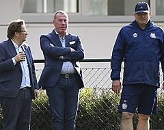 Anderlecht s'intéresse à un jeune formé au Standard