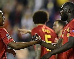 """Youri Tielemans: """"Thierry Henry a pris un peu de distance avec les joueurs"""""""