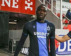 Galatasaray ne veut pas reprendre Diagne