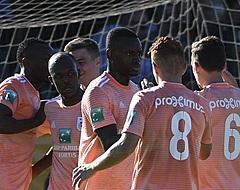 Anderlecht a envoyé plusieurs clubs de D1 promener