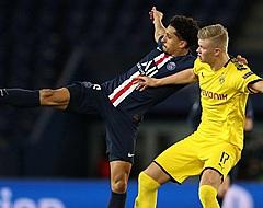 Double coup dur pour le Borussia Dortmund