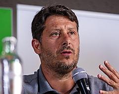Pour s'en sortir, le Cercle transfère un joueur de Serie A et un attaquant