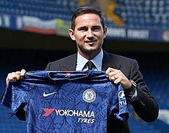 Voilà ce que Lampard a prévu pour Batshuayi cette saison