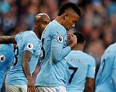 Ce joueur de Manchester City s'entrainait dans une prison!