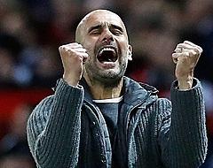 Première recrue estivale pour Manchester City ?