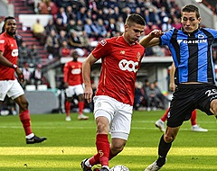 Le Standard et Bruges ont fait une offre pour un gardien de Pro League