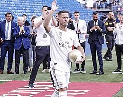 """""""Je vous aime"""" : Voici comment Eden Hazard a fait ses adieux à ses équipiers"""