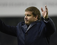 Ce joueur d'Anderlecht déjà sur le départ?