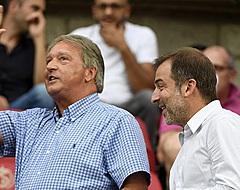 Mogi Bayat est riche grâce aux transferts d'Anderlecht