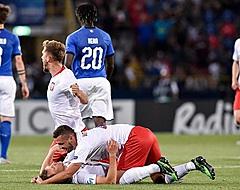 EURO U21 Énorme désillusion pour l'Italie