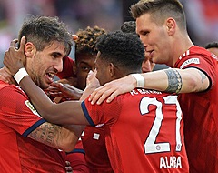Le Bayern 'New Look' tient son premier renfort