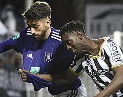 Le Dinamo Zagreb veut un joueur d'Anderlecht et négocie