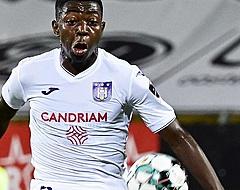 Anderlecht prolonge le contrat d'un de ses plus grands espoirs