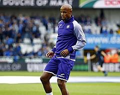 Thierry Henry pourrait faire son marché à Anderlecht