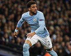 Un pilier de Manchester City resigne