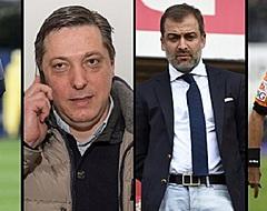 Incroyable: 3 ans de suspension en provinciale, 125 euros d'amende chez les pros