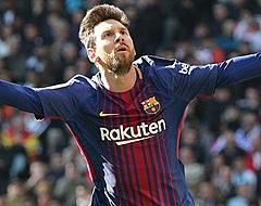 FC Barcelone: Lionel Messi bloque le transfert d'un nouvel attaquant!