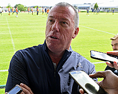 L'Anderlechtois refuse un transfert: le noyau B lui ouvre les bras!