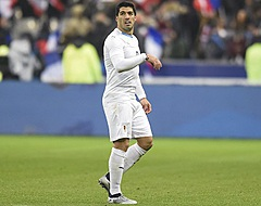 COPA AMERICA Suarez et Cavani marquent pour l'Uruguay