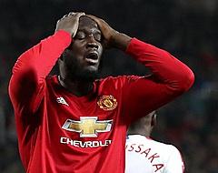 Transfert de Lukaku: la tension monte entre le Diable et Manchester United