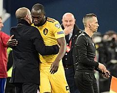 """Martinez: """"Une honte qu'on n'ait pas de stade pour jouer l'Euro en Belgique"""""""