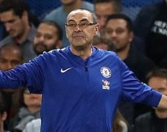 Sarri pense à un joueur de Barcelone pour remplacer Cesc Fabregas