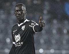 BREAKING: Mbaye Leye en route vers un club de Jupiler Pro League