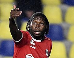 Mbokani va-t-il échanger l'Antwerp contre un top club belge?