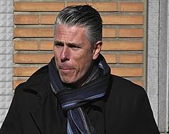 Verschueren fait le  point sur les projets de transfert d'Anderlecht