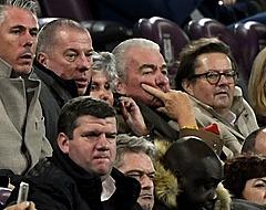 Coucke sort le portefeuille et veut investir un montant incroyable à Anderlecht