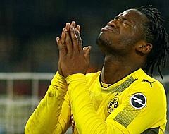 Voici le but qui propulse Dortmund et Batshuayi en 8e de finale (VIDEO)
