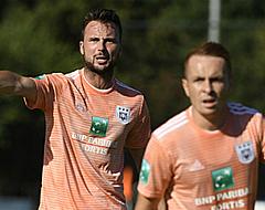 Anderlecht s'incline devant le Club Bruges