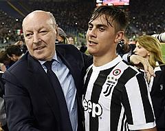 Après dix ans passés à la Juventus de Turin, il rejoint l'Inter de Nainggolan