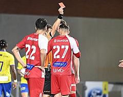 Officiel - Mouscron recrute un milieu de terrain de Bundesliga